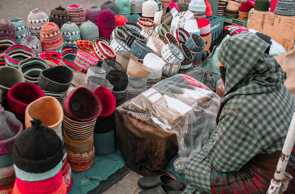 Marrakech travel tips