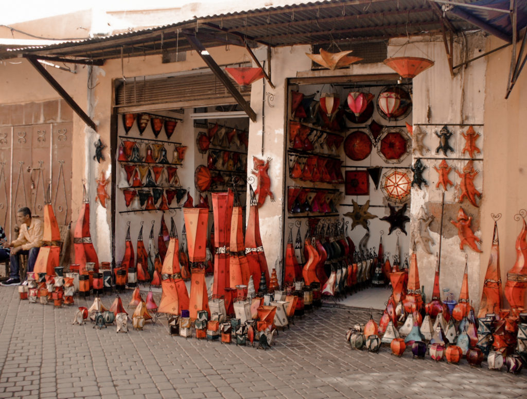 Marrakech travel tips