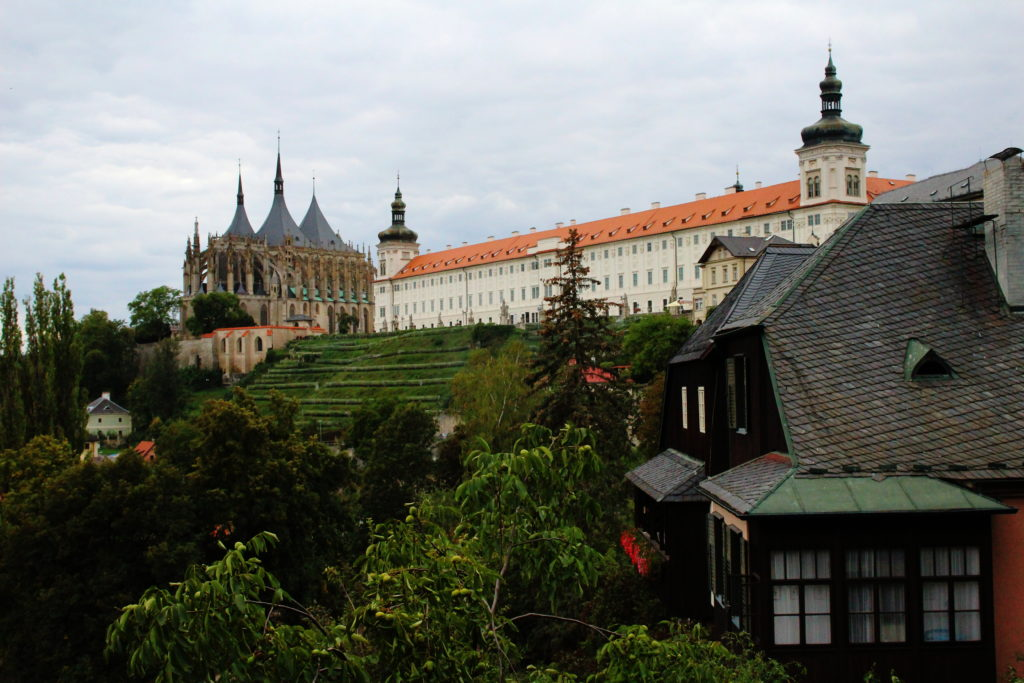 Kutna Hora - Beautiful Places in Czech Republic