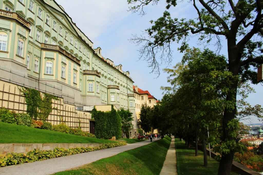 Prague Castle | Prague on a Budget