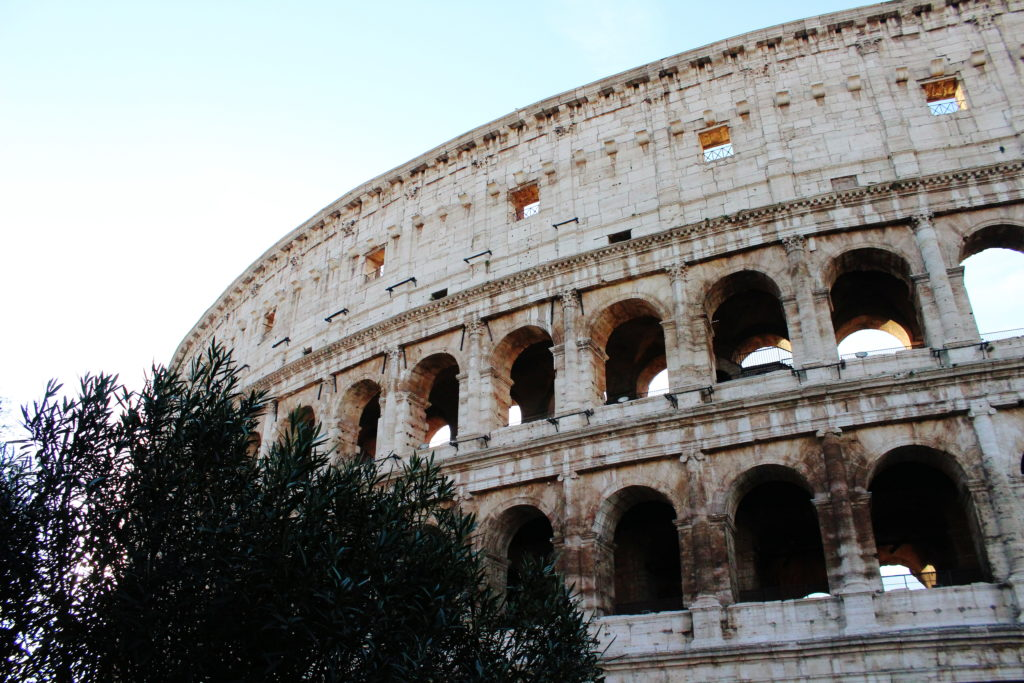 Colosseum | Is Rome worth visiting?