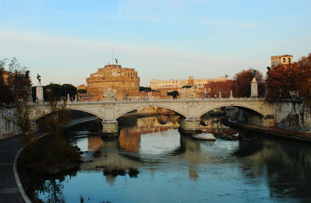 Is Rome worth visiting?