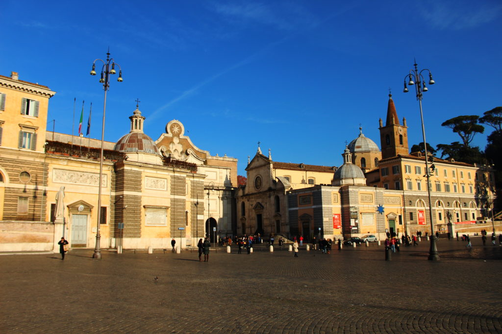 Piazza del Popolo | Free things to do in Rome