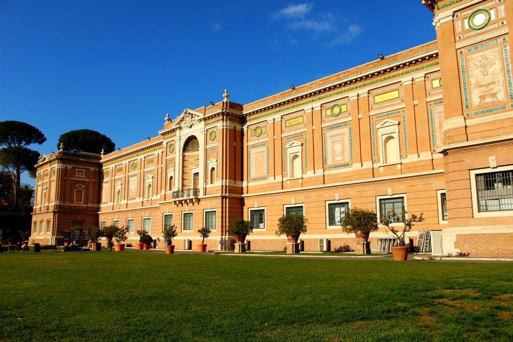 3 days in Rome itinerary | Vatican Museum