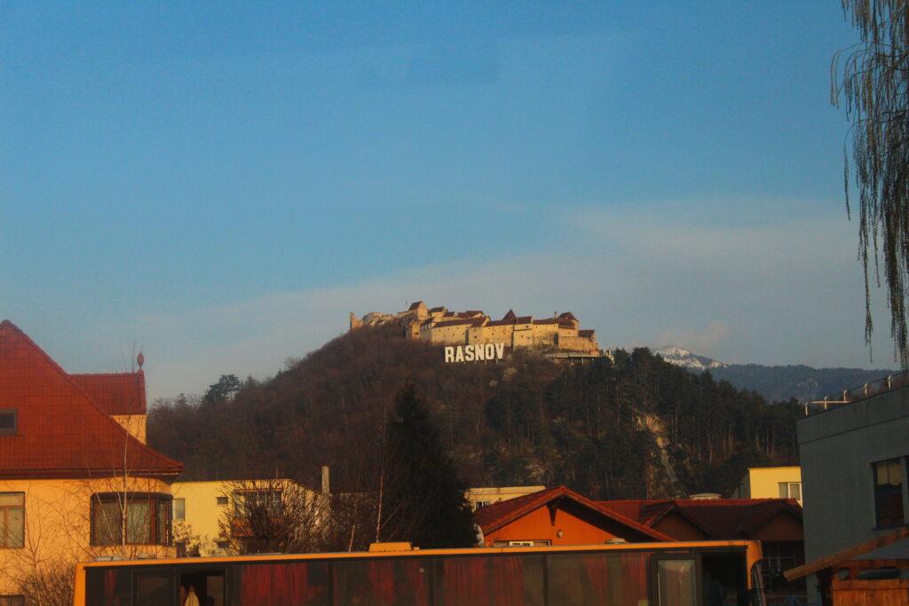 Rasnov Citadel | Things to do in Brasov