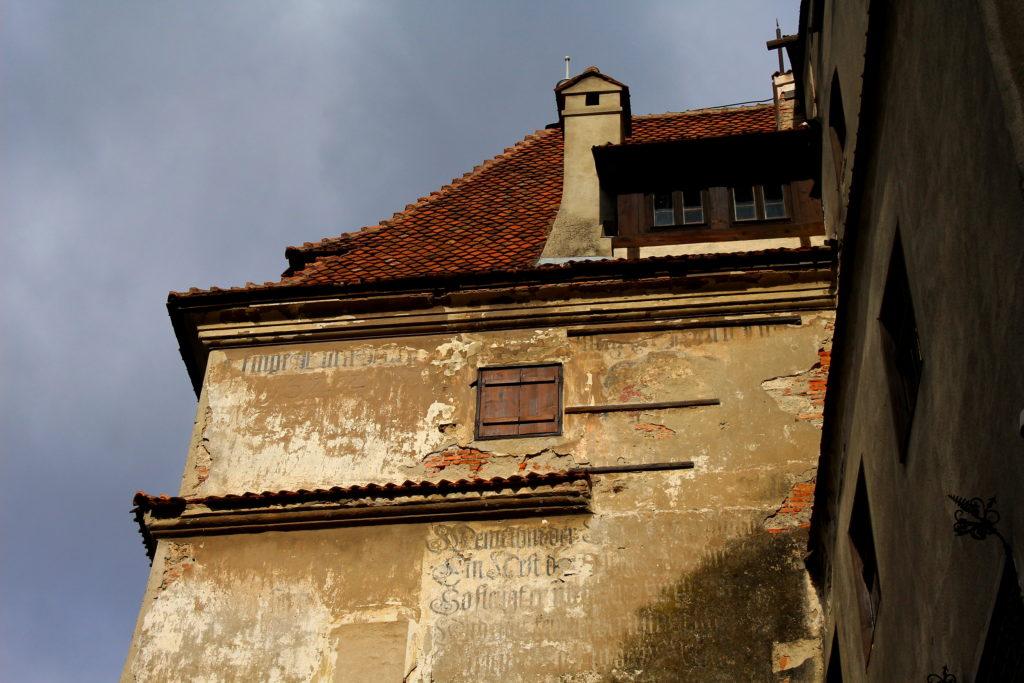 Bran Castle, Romania | How to take beautiful photos of castles