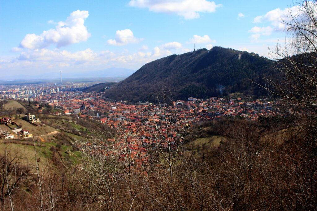 Schei District, Brasov
