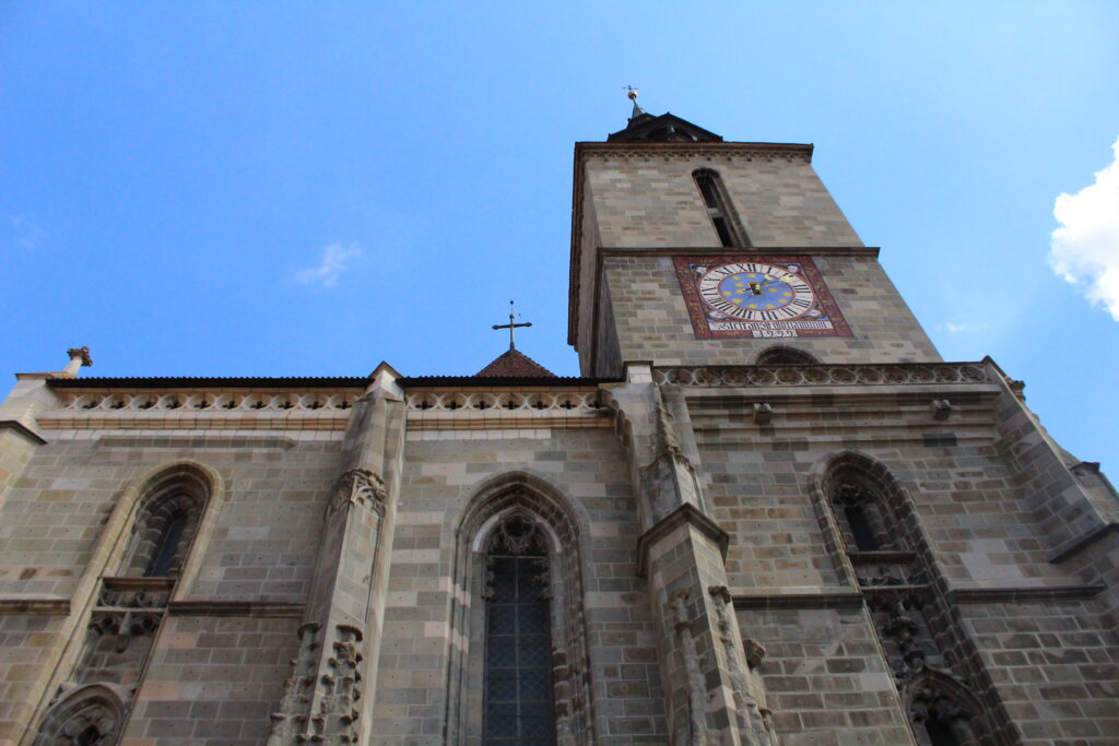 The Black Church | Things to do in Brasov