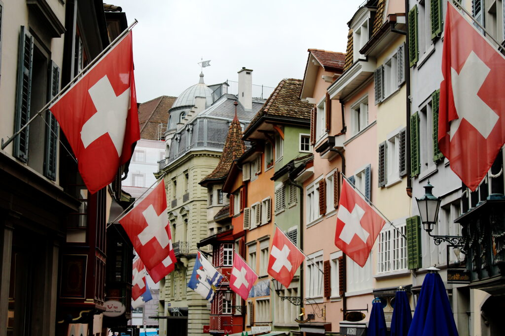 One day in Zurich | Best things to see