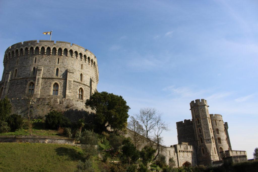 Windsor Castle | Most Beautiful Castles in Europe