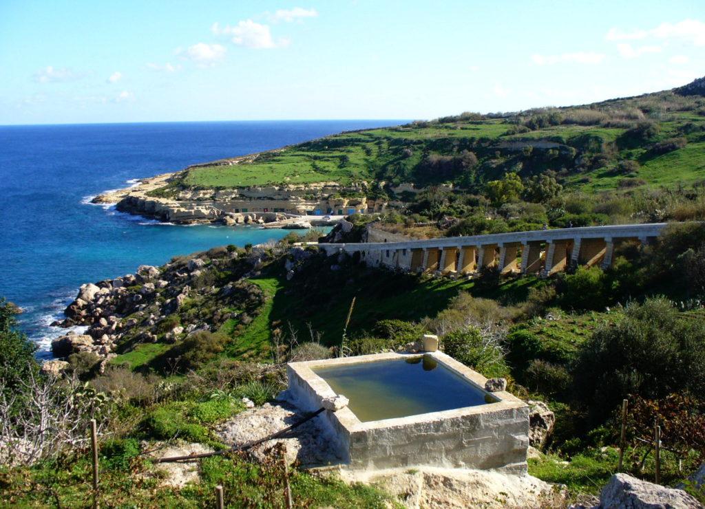 Gozo off the beaten path