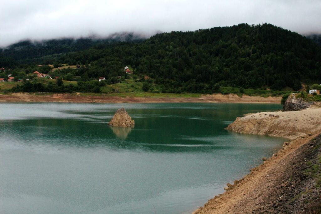 Zaovine Lake | Off the beaten path in Serbia