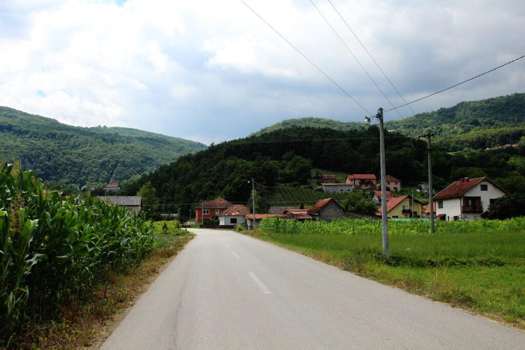 Uzice   Off the beaten path in Serbia