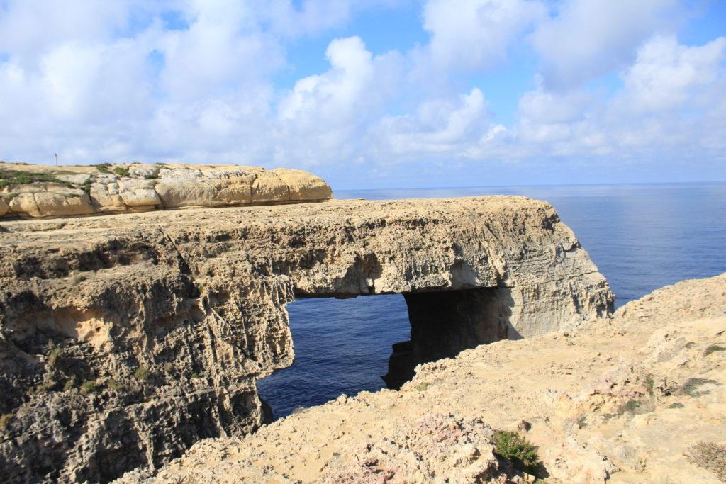Wied il-Mielah   Hidden Gems in Gozo