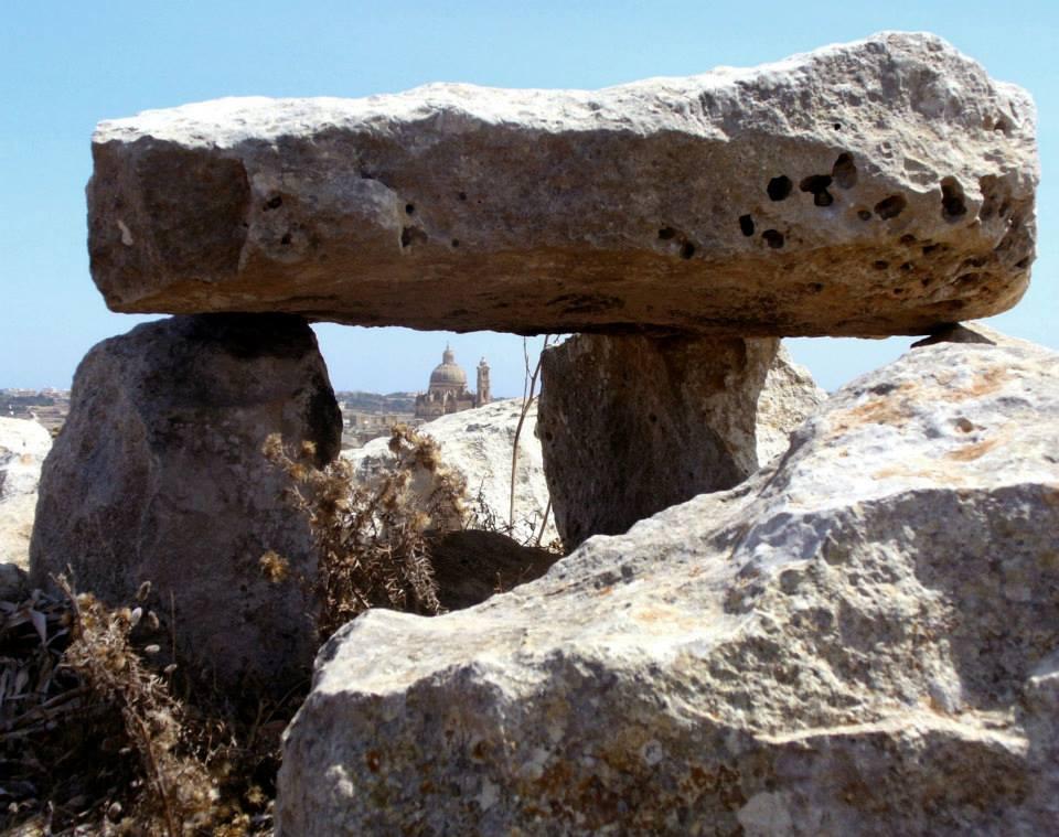 Ta' Cenc | Gozo off the beaten path