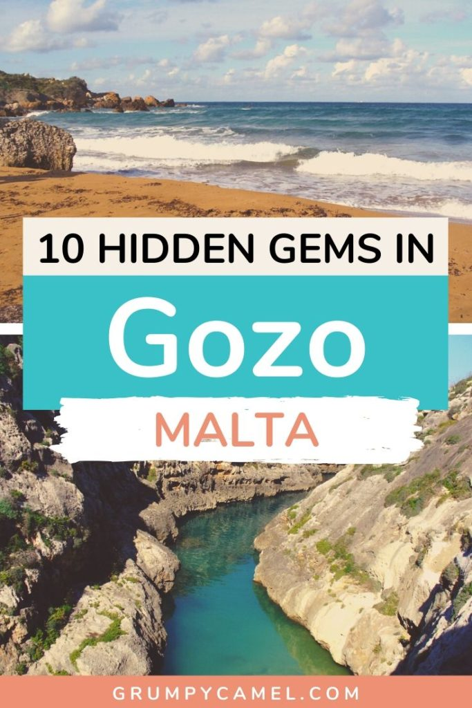 gozo off the beaten path