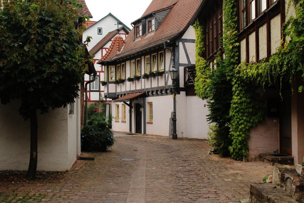 Michelstadt   Beautiful Places Near Frankfurt