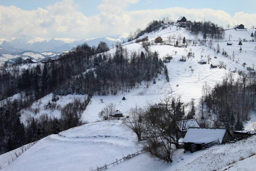 Carpathian Mountains, Transylvania