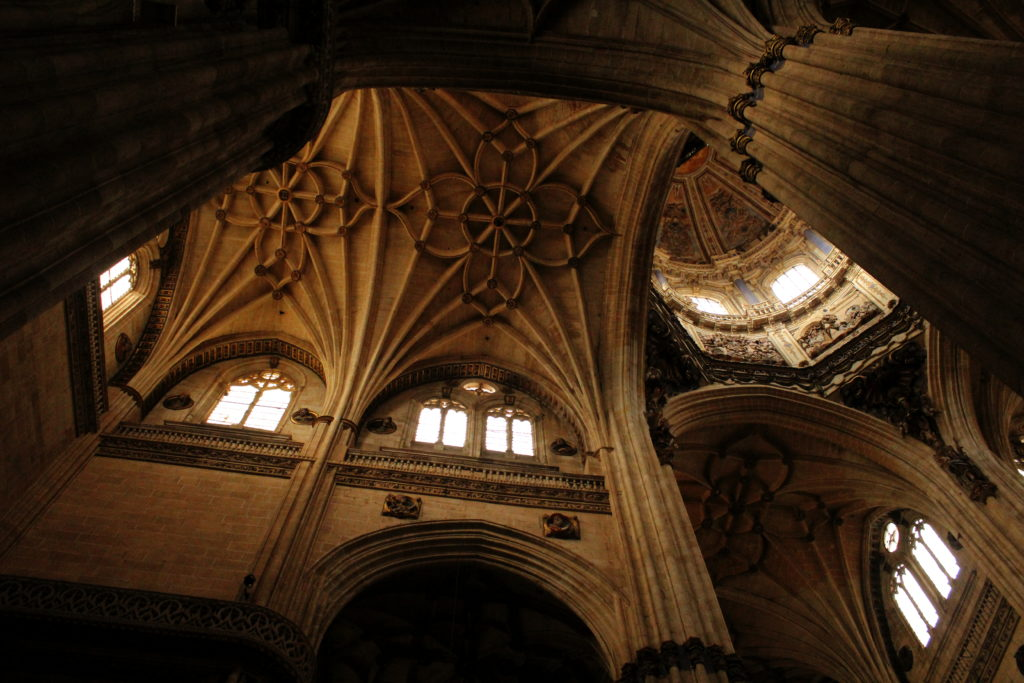Salamanca Cathedral | Best things to do in Salamanca