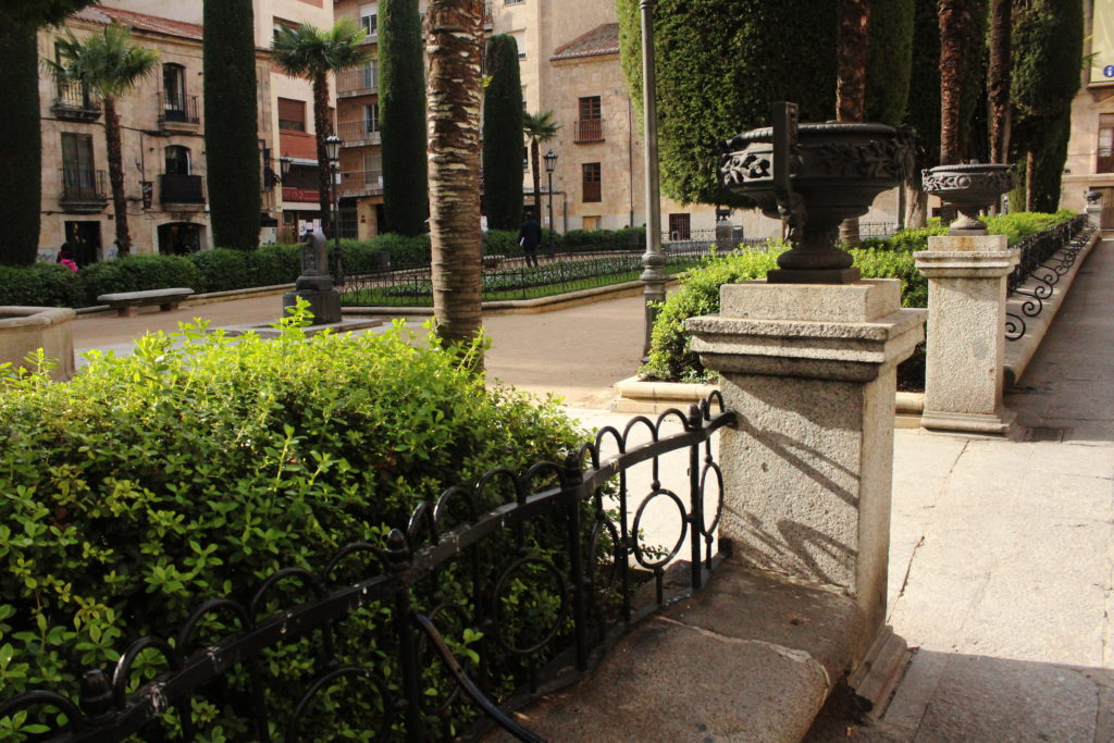 Plaza de la Libertad   Best Things to Do in Salamanca