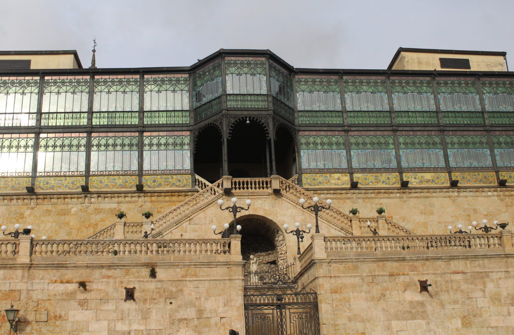 Casa Lis | Best things to do in Salamanca
