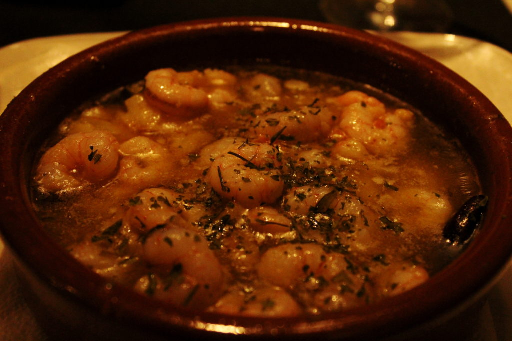 Where to eat in Salamanca