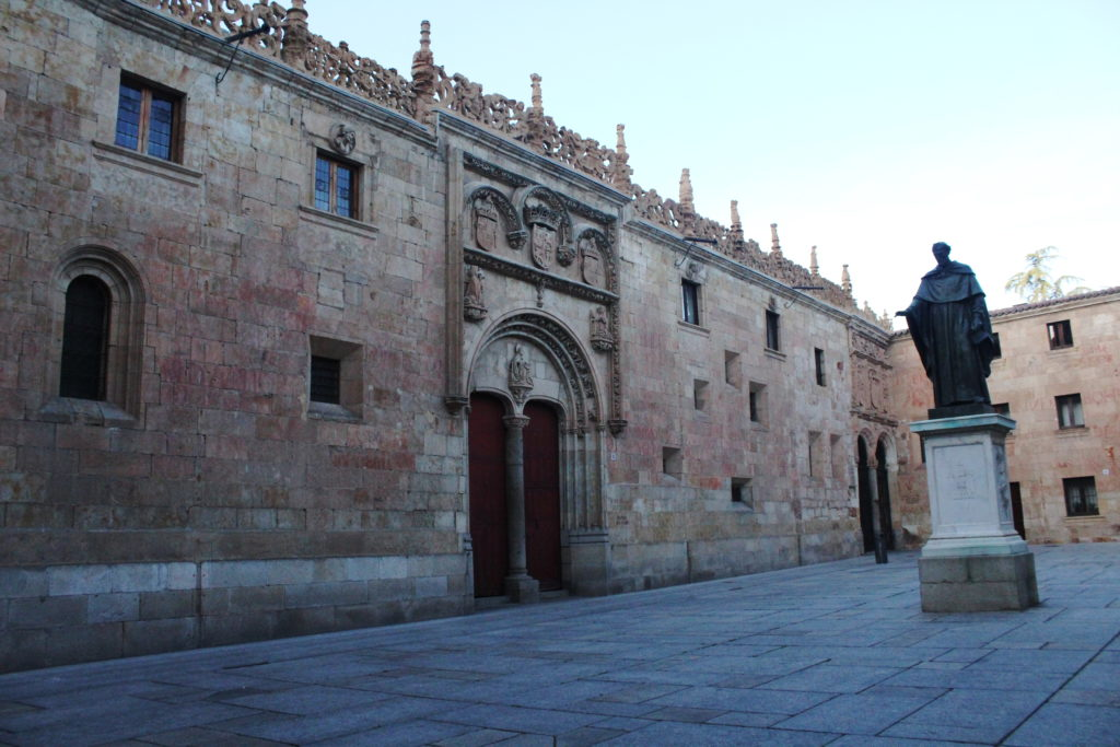 The University of Salamanca   Best Things to Do in Salamanca