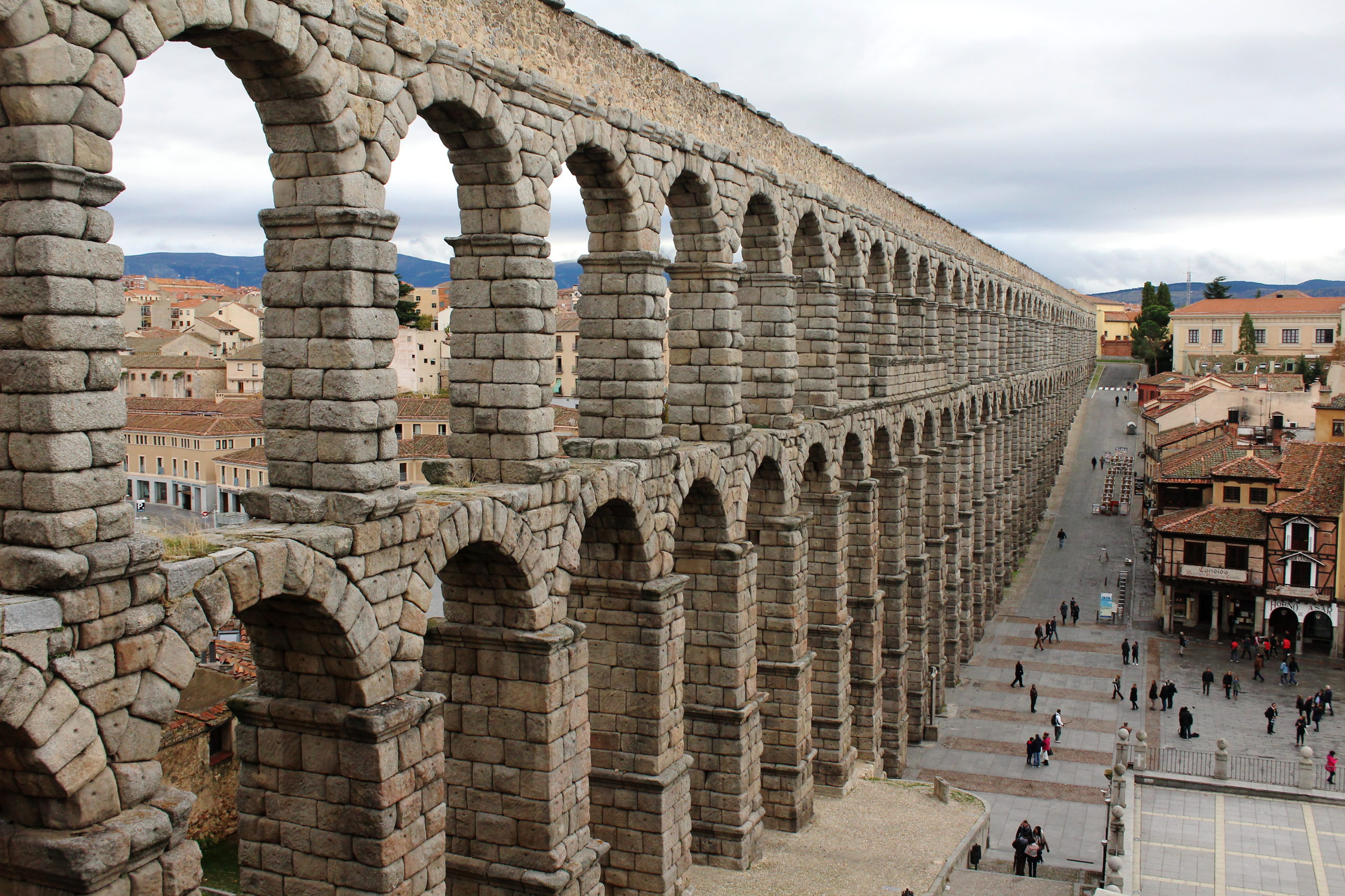 Best things to do in Segovia