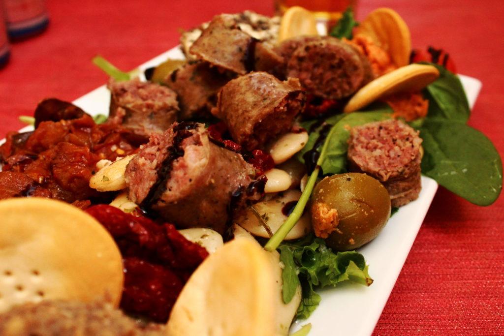 Maltese food   Tips for visiting Malta