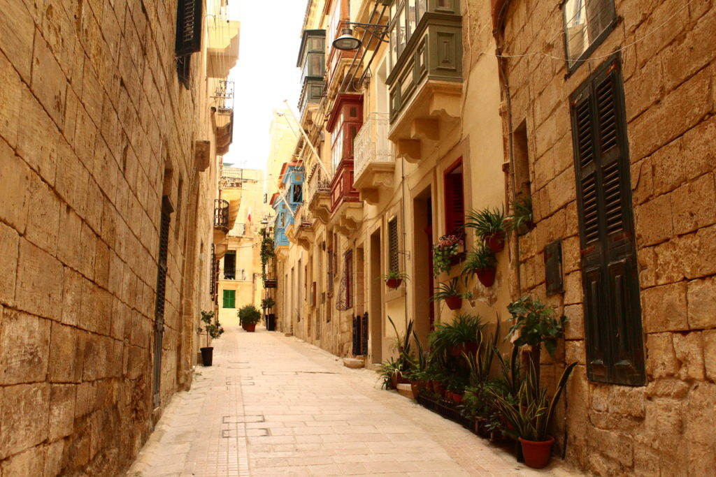 Birgu Travel Guide