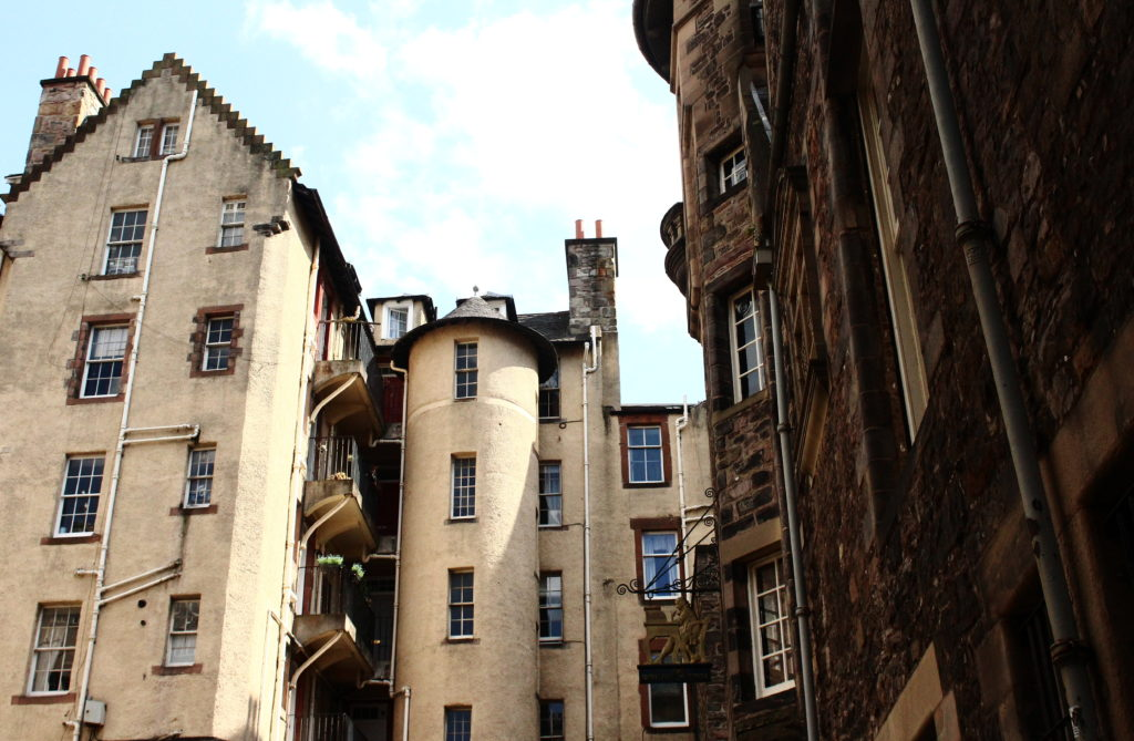 Lady Stair's Close | Best Things to Do in Edinburgh