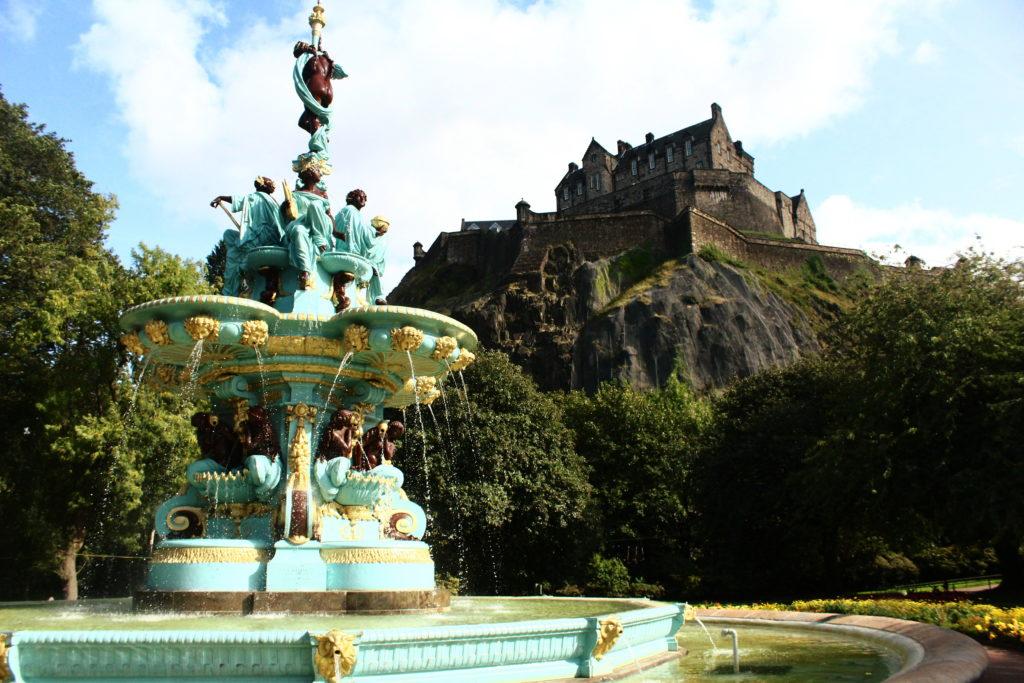 Reasons to visit Edinburgh