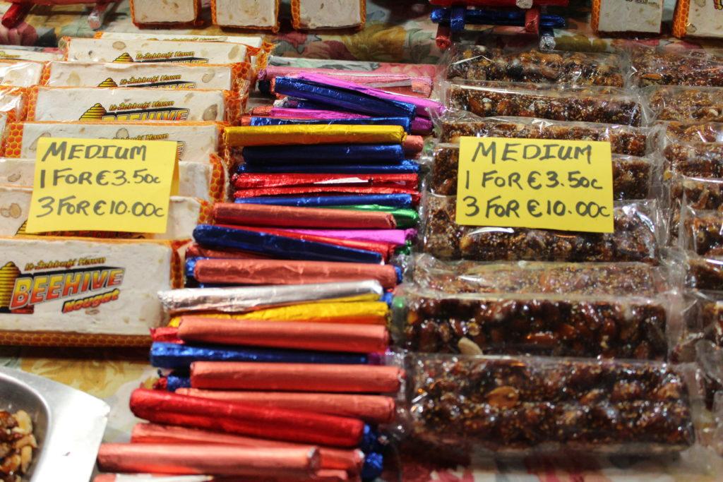 Maltese sweets