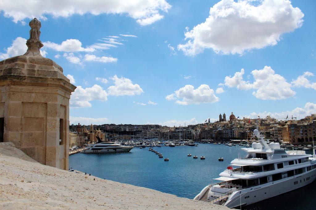 Malta Travel Advice