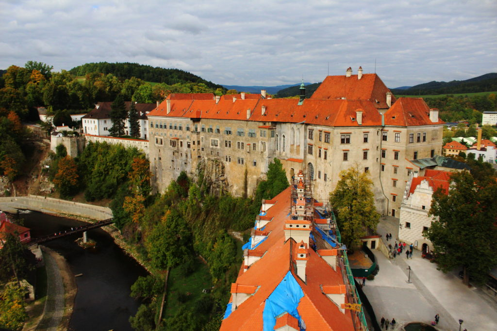 Cesky Krumlov Castle | Things to do in Cesky Krumlov
