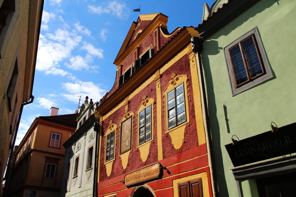 Old Town | Things to do in Cesky Krumlov