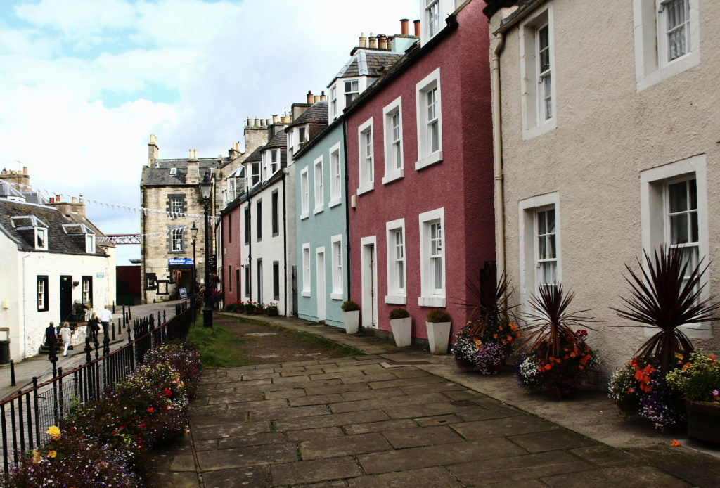 Best Things To Do In South Queensferry