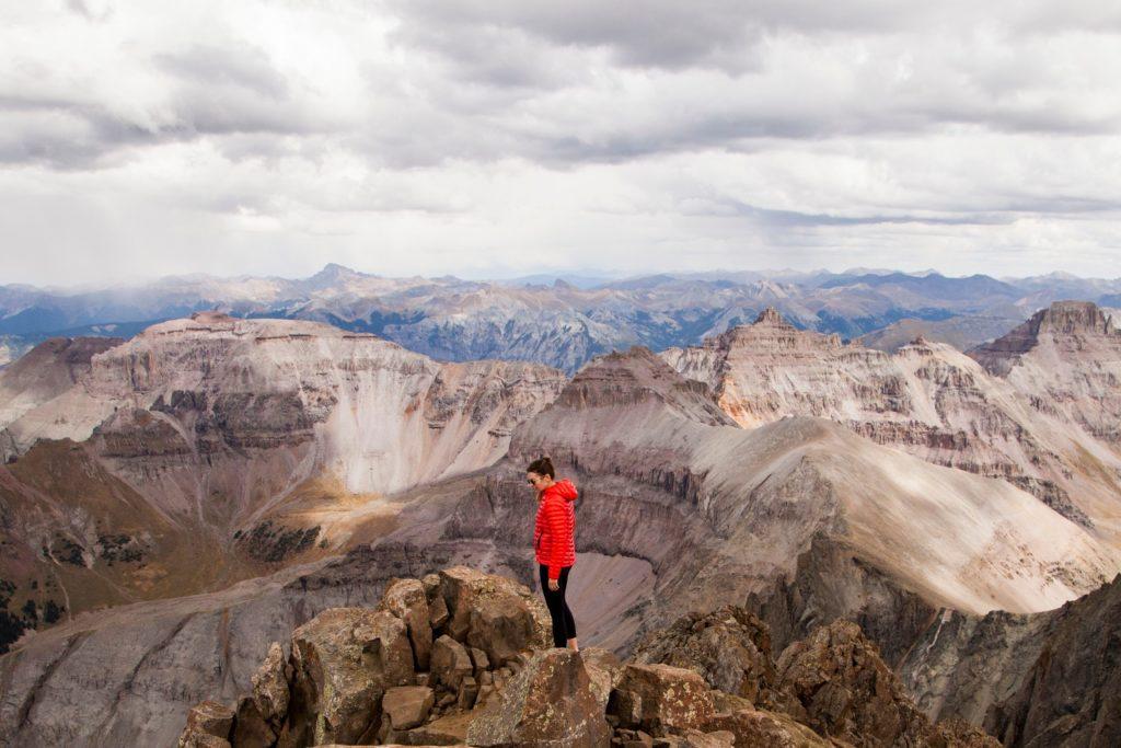 6 beginner tips for climbing mountains
