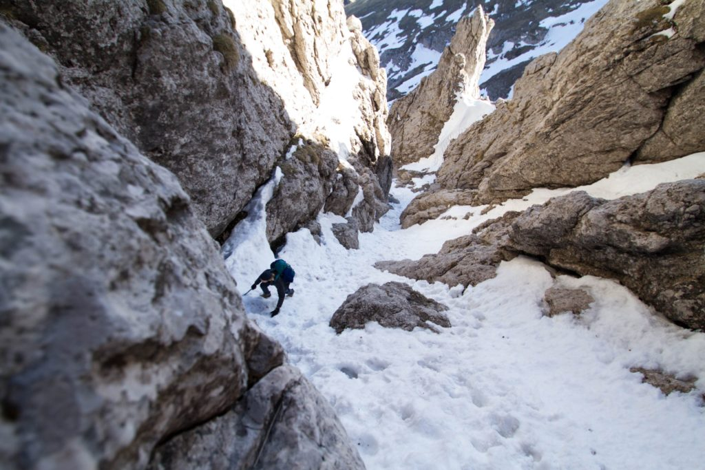 beginner tips for climbing mountains