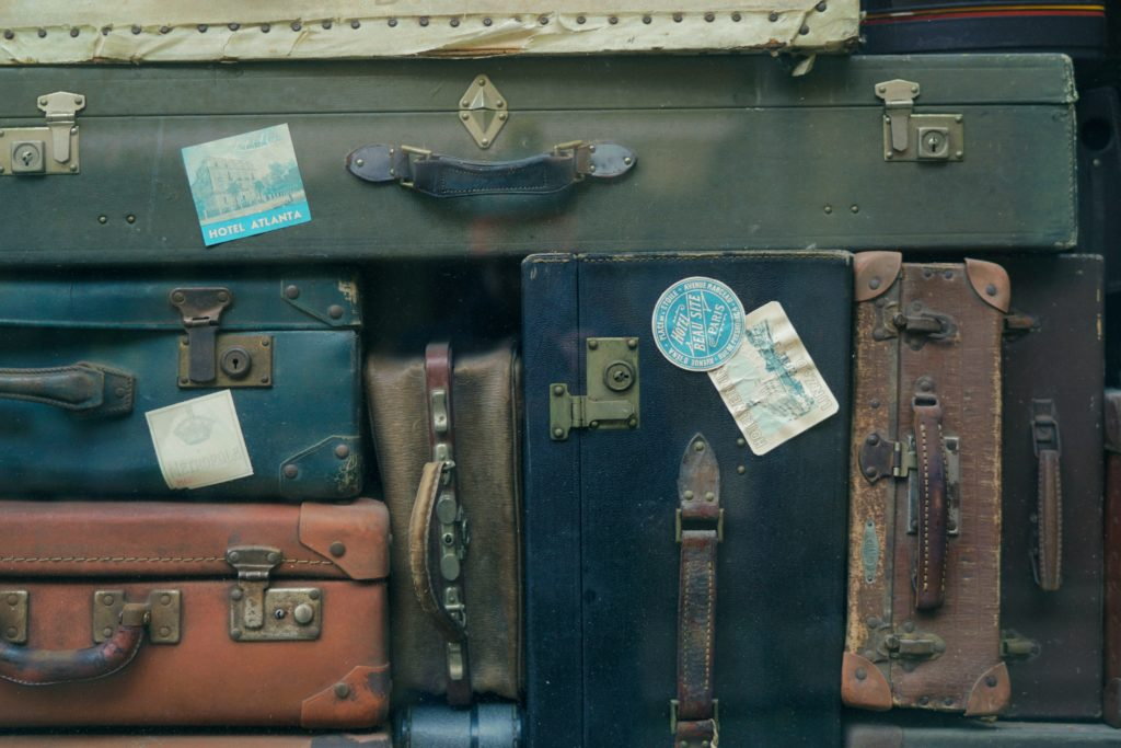 Choosing the right luggage: Lessons from the Titanic