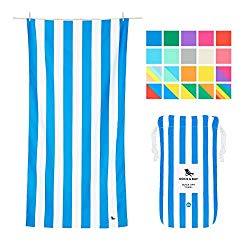 Beach towels | Malta Packing List