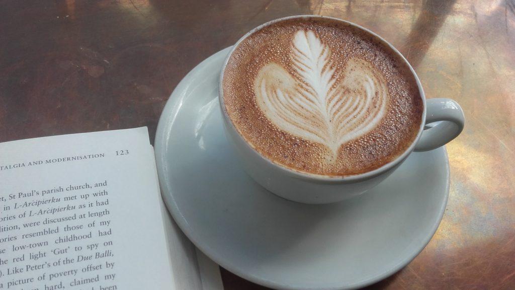 Bruntsfield coffee shops