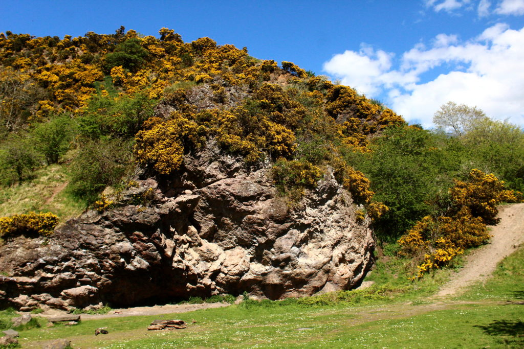 The Hermitage of Braid and Blackford Hill