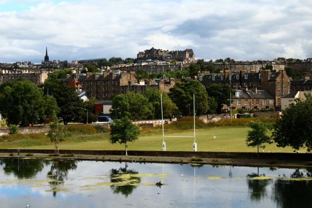 Inverleith Park | Unusual Things To Do in Edinburgh