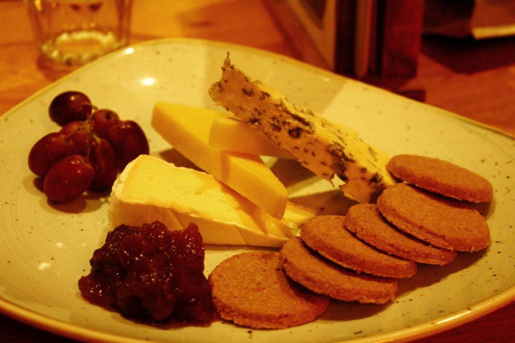 Edinburgh Food Tour