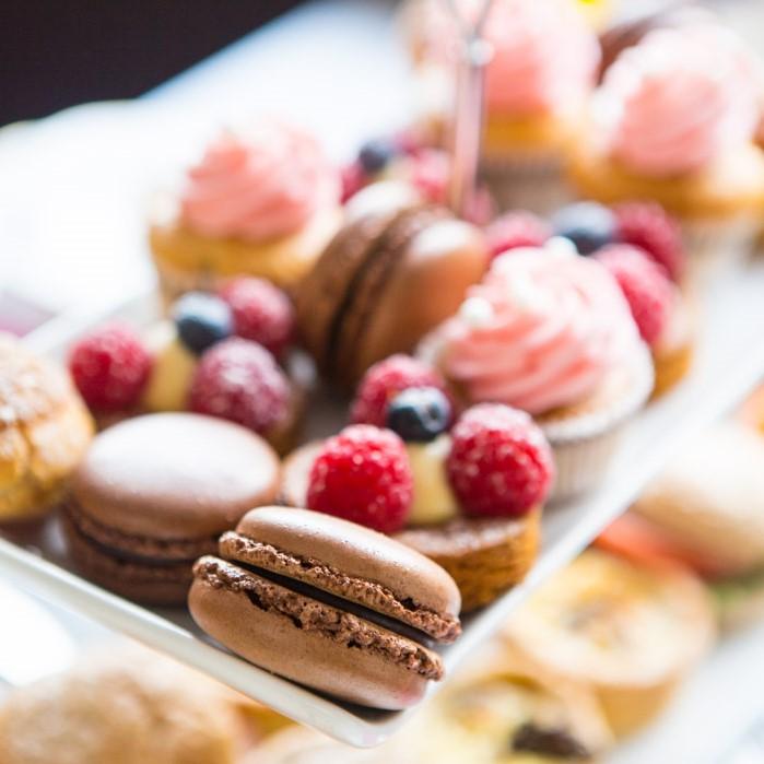 Delicious Desserts in London
