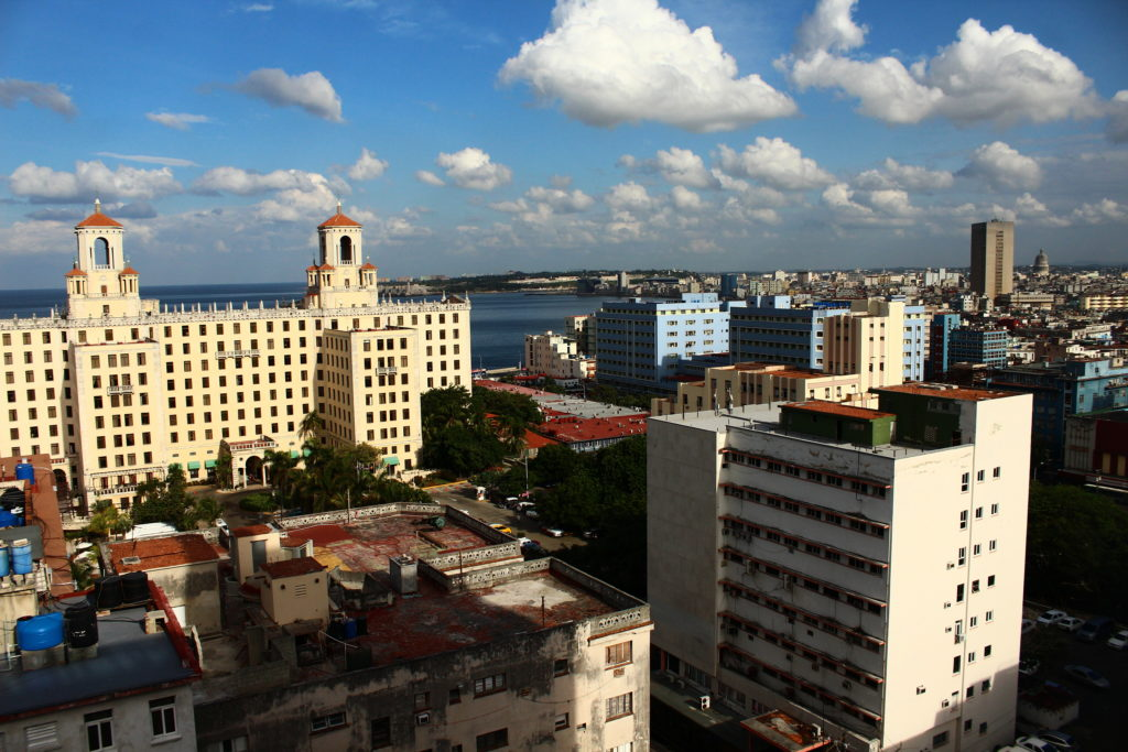 Staying at the NH Capri | Havana Travel Tips