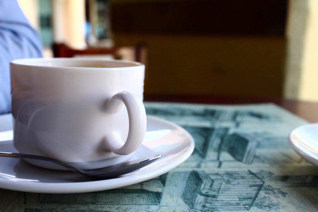 El Escorial | Best Cafes in Havana