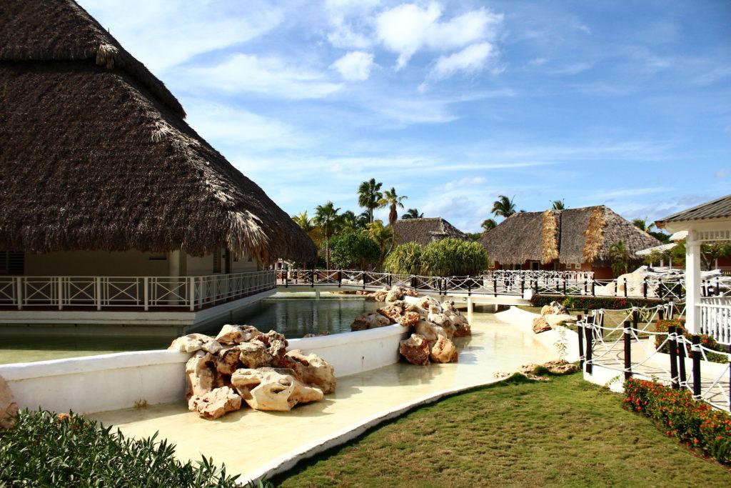 The Royalton Hicacos Resort & Spa.