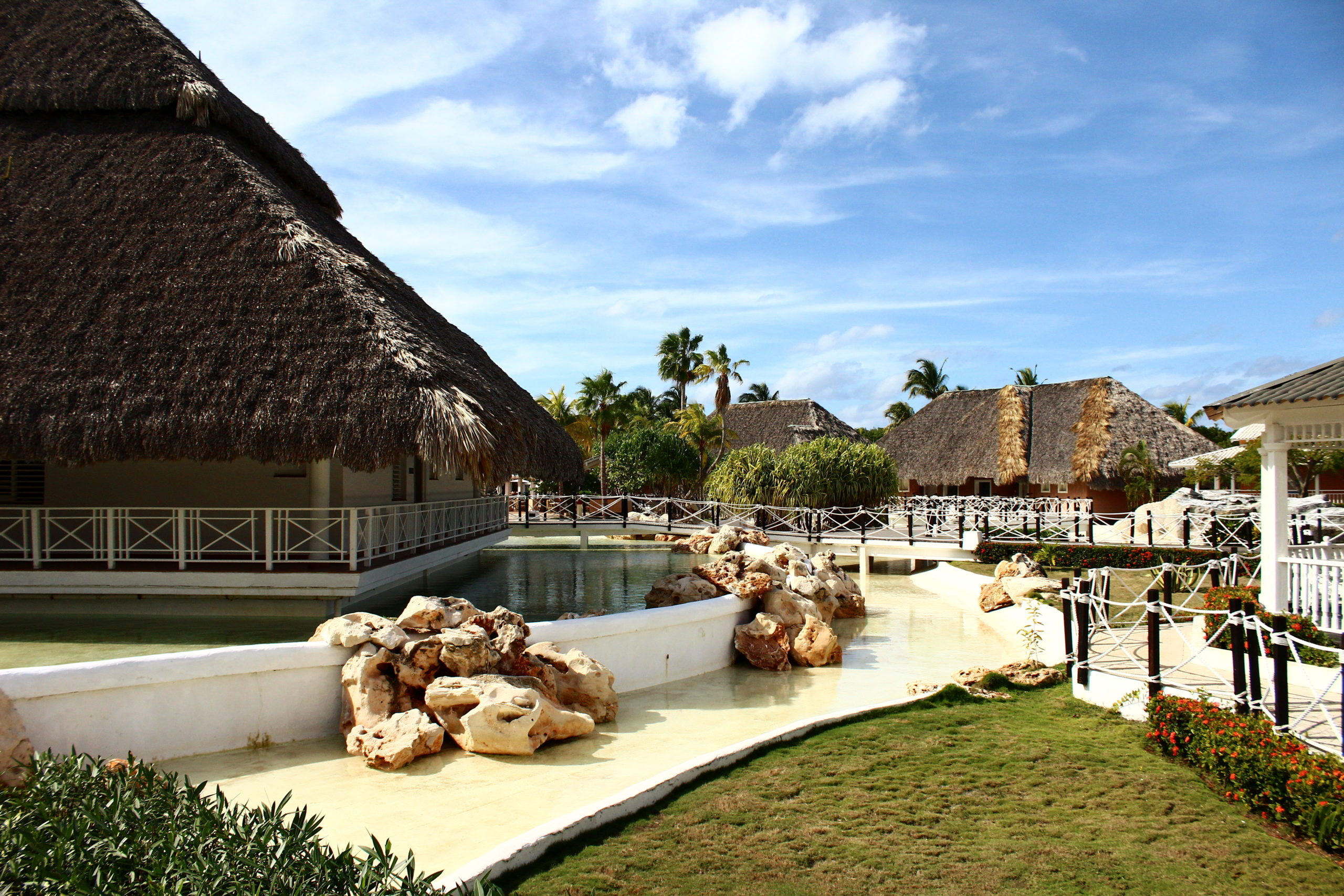 The Royalton Hicacos Resort & Spa.